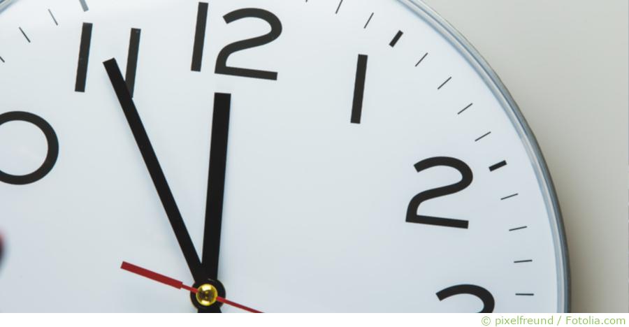 Zeitmanagement - Machen Sie mehr aus Ihrem Tag