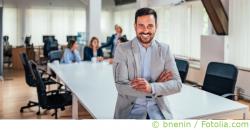Mitarbeiter erfolgreich führen