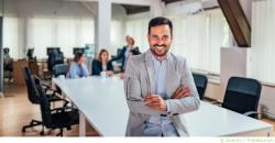 Erfolgreiche Mitarbeiterführung