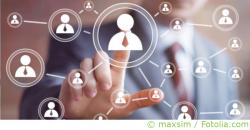 Berufliches Netzwerk für Unternehmer
