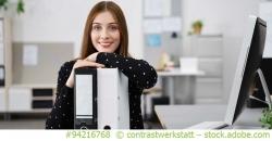 Büroorganisation: Tipps für ein ordentliches Büro